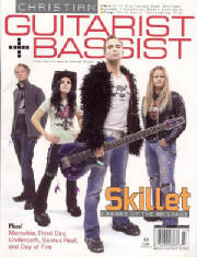 Cover of Guitar + Bassist